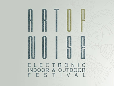 ART OF NOISE FESTIVAL