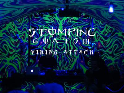 Stomping Goats III