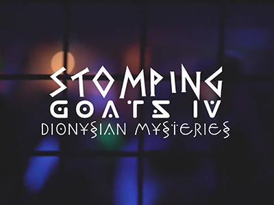 Stomping Goats IV