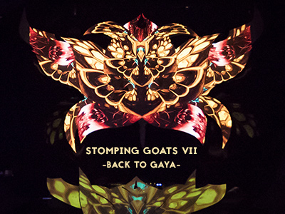 Stomping Goats VII
